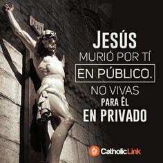 Biblioteca de Catholic-Link - Jesús murió por ti