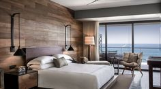 Luxury Boutique Hotel Resort In Cabo San Lucas | The Cape | Rooms