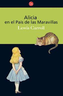 Alicia en el pais de las maravillas - Lewis Carroll