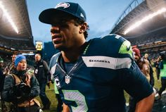 Russell Wilson named Seattle Sports Star of the Year #SB48