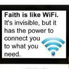 Just a prayer away on wireless connection     https://www.facebook.com/photo.php?fbid=501189959931774
