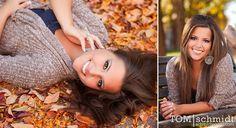 Awesome Senior Portraits
