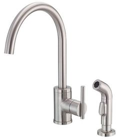 Delta 9159Ardst Trinsic Single Handle Pull Down Kitchen Faucet Interesting Single Handle Kitchen Faucet 2018