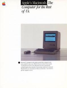 Mac 128k Dealer Spec Sheets - 1984. Excellent Condition!