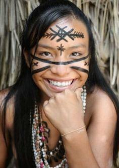 Bambaşka bir kabile! #amazon #smile