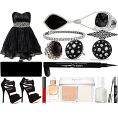 """""""Untitled #366"""" by andreea-stanciu on Polyvore"""