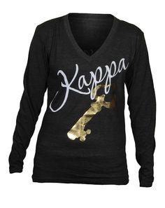 Pin it to Win it: Kappa Kappa Gamma