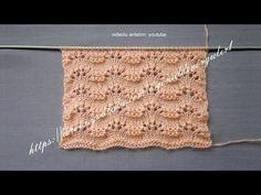 düğümlü dalgalar örgü modeli ajurlu bayan yelek örnekleri