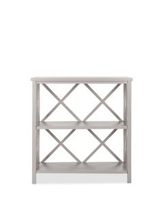 Lance Open Bookcase by Safavieh on Gilt Home