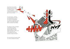N°21 - Les Cahiers du Museur - Texte de Claude Haza - illustrations de J.L. charpentier - Format A3 plié A4