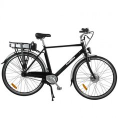 En rigtig komfort cykel med 3 gear cfa843834f627