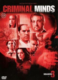 Criminal Minds: The Third Season DVD, Thomas Gibson, Shemar Moore, Matthew Gray Derek Morgan, Tabula Rasa, Thomas Gibson, Film D'action, Film Serie, Spencer Reid, Dr Reid, Movies Showing, Movies And Tv Shows