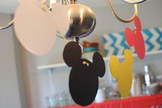 Mickey Party 20