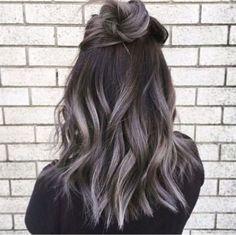 Dark grey // Patrizia Conde