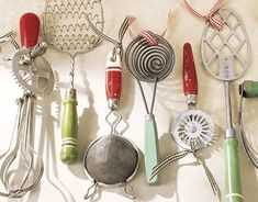 kitchen tools from homejelly