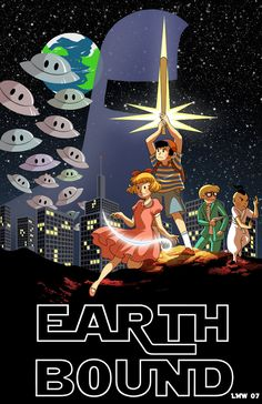 Earthbound by http://videogam.in/~Alex
