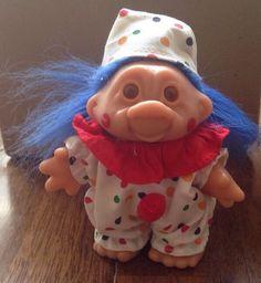 ...have a soft spot for clown trolls