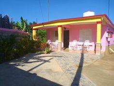 Villa Marisol #casaparticular #Vinales #Cuba
