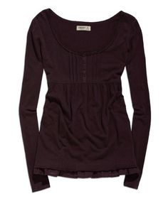 Another great find on #zulily! Rosewood Empire-Waist Top by TIMEOUT #zulilyfinds