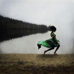 danseuses ballet danse photographies 2 Les danseuses de Killy Sparre