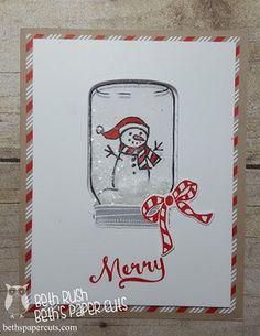 Christmas cards handmade design ideas 31