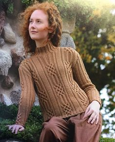 Ravelry: Langlif pattern by Elsebeth Lavold