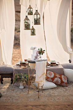 Wedding Themes Moroccan Wedding Inspiration in the Valley of Fire Arab Wedding, Boho Wedding, Wedding Blog, Destination Wedding, Wedding Day, Wedding Album, Moroccan Theme, Moroccan Wedding, Moroccan Party