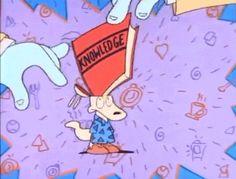 La vida moderna de Rocko tendrá otra oportunidad en la pantalla: Nickelodeon volverá a lo grande