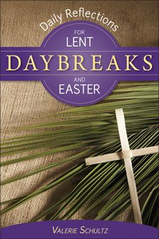Buy or Rent Daybreaks Schultz Lent Daily Reflections for Lent and Easter as an eTextbook and get instant access. With VitalSource, you can save up to compared to print.