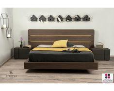 ΚΡΕΒΑΤΟΚΑΜΑΡΑ NEST Sofa Tables, Bedroom Sets, Bed Design, Bedside, Bed Room, House, Furniture, Queen, Home Decor