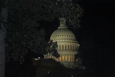 The US Capitol, via Flickr.