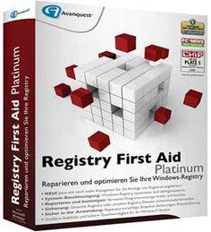 registry first aid platinum 11.0.2
