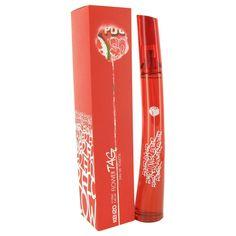 Kenzo Flower Tag by Kenzo 100ml EDT Women Perfume