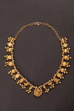 Kolhapuri Saaj... #wedding #accessories #jewellery