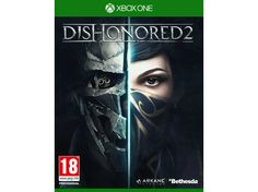 """gamefreaksnz: """" Dishonored 2 trailer focuses on mysteries of Karnaca Dishonored the next chapter in the award-winning Dishonored saga by Arkane Studios, set to launch worldwide on November 2016 on PlayStation Xbox One and PC. Dishonored 2, Skyrim, Emily Kaldwin, Arkane Studios, Jeux Xbox One, Shadow Frame, Technology Gifts, Technology News, Gaming"""