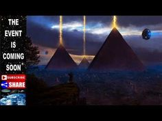 Russians Uncover The Secrets of The Pyramids Here is What They - YouTube