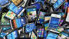 Điện thoại VN có thể bị áp thuế tự vệ tại Thổ Nhĩ Kỳ
