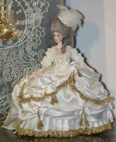 marie antoinette barbie - Barbie Marie