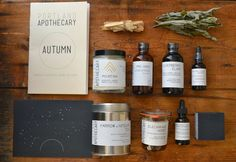 MUST VISIT - PORTLAND APOTHECARY