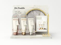 Dr.Pauhls Drugstore Module, Boots – 디자인 밀리미터 Pos Display, Display Design, Product Display, Makeup Display, Displays, Pop Design, Candle Sconces, Wall Lights, Packaging