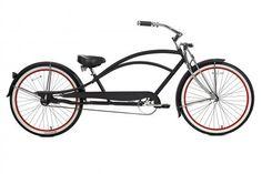 Rat Rod Kustom Cruiser - http://www.bicyclestoredirect.com/rat-rod-kustom-cruiser/