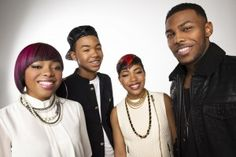 INTERVIEW 2014: The Walls Group discuss the new album, passing interests and working that Walls formula to perfection. // Gospel Music / #GospelMusic #GospelArtists #TheWallsGroup #FoYoSoulRecordings #KirkFranklin #RCAInspiration