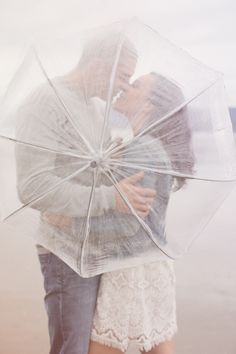 This set is a perfect example of making the most of a rainy day! I need pretty umbrellas :)