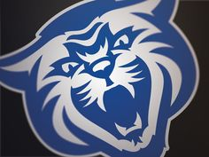 Wildcat | 1 color logos