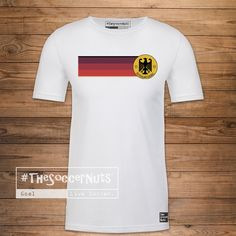 2e5566ce1 GERMANY WORLD CUP EDITION Types Of T Shirts