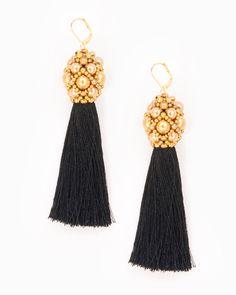 GOLD TEASEL DROP | cercei statement lungi cu ciucure Drop Earrings, Gold, Jewelry, Jewlery, Bijoux, Schmuck, Drop Earring, Jewerly, Jewels