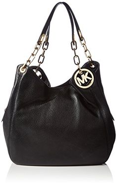 MICHAEL Michael Kors Fulton Large Shoulder Tote in Black ... https://smile.amazon.com/dp/B00GDCGXS2/ref=cm_sw_r_pi_dp_x_o6.zybYV5A0QJ