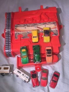 10 Very Rare Variety Of Collector Diecast Cars Campers VINTAGE 1970s SEE PHOTOS - http://hobbies-toys.goshoppins.com/diecast-toy-vehicles/10-very-rare-variety-of-collector-diecast-cars-campers-vintage-1970s-see-photos/