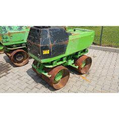 Used Construction Machinery  #Rammax #Ammann RW1504 #gebraucht in #grün #Baumaschine im #Lautertal #Odenwald Bandagen mit 850 mm #Hatz #Diesl #Motor #heavyequipment #machinery #roller Used Trench Roller for sale from Germany http://www.ito-germany.com/for-sale/rammax #trenchroller #mining #peru #ritchiebros #auctioneer #auction