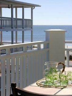 Tybee Island Condo Rental: 3br, 2ba - Ocean Views & Steps To Beach | HomeAway